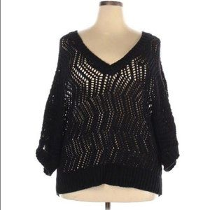 Lane Bryant Pullover Sweater Size 22-28